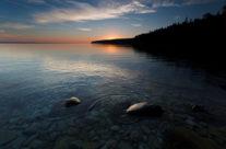 Tobermory Sunrise 2